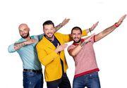 """Schimbari in grila Kanal D! Show-ul  """"Vulturii de noapte"""" revine in casele telespectatorilor"""