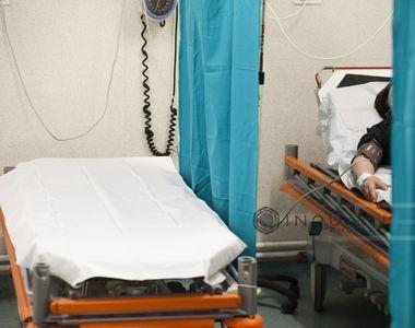 Focar de hepatită de tip A în judeţul Alba; au fost înregistrate 17 cazuri la copii