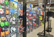 Un magazin de articole sportive de la noi retrage un produs vestimentar popular, care are potenţialul de a cauza vătămări