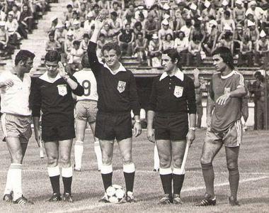 Doliu în fotbalul românesc! Un nume uriaș a murit! Adrian Porumboiu, devastat de...