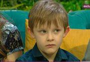 Robert Zicman, copilul de geniu! Este inclus în 1% cei mai inteligenți oameni din lume