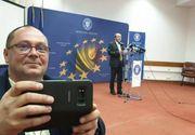 """Reporterul tv Ovidiu Oanță a făcut tristul anunț: """"Dumnezeu să te ierte, prieten drag, și să te odihnească în pace!"""""""