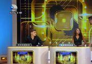 Cătălina Șeicaru, prima apariție TV, chiar înainte de Exatlon. Un cunoscut prezentator s-a așezat în genunchi în fața ei