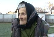 Tanti Sofia este inima grădiniței din sat. Are 80 de ani și muncește cu sârguință