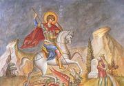 Biserica Ortodoxă Română schimbă data la care îl vom sărbători pe Sfântul Gheorghe! Nu va mai fi celebrat pe 23 aprilie!