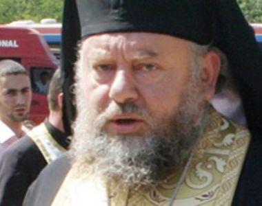 Un stareț de la o mănăstire din Argeș îi amenință pe enoriași și îl înjură pe...