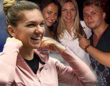 """Codin Maticiuc a susținut-o pe Simona Halep la Miami! """"Să revenim la ce mă doare"""""""