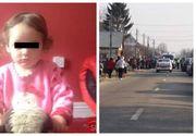 A murit fetiţa de 5 ani lovită cu maşina de şefa de post de la Suceviţa