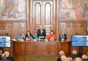 Adunarea Generală a UZPR, o nouă dovadă de forță și coeziune a jurnaliștilor profesioniști