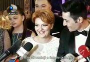 Lia Olguta Vasilescu si senatorul PSD Claudiu Manda, nuntă de lux! Imagini de la marele eveniment