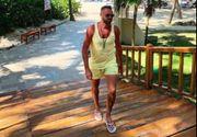 Faimosul Cristi Pulhac nu poate uita nisipurile din Dominicană! Unde şi-a dus soția în a doua lună de miere / Exclusiv