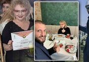 "Ștefan Mandachi, ""românul cu autrostrada"", a fost studentul unei vedete! Mihaela Tatu a fost profesoara lui FOTO"