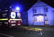 Un bistrițean și-a incendiat iubita după o ceartă la grătar. Planul diabolic al bărbatului