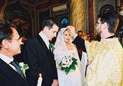 Imagini fabuloase de la nunta lui Andi Moisescu cu Olivia Steer! Cele două vedete sunt împreună de aproape 15 ani! La nunta lor a cântat Cornelia Catanga