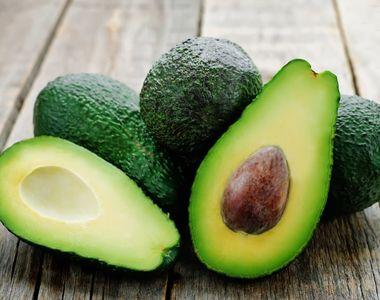 De ce e bine să mănânci avocado. Oamenii care-l includ în dietă sunt mai sănătoși