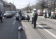 A fost LOVIT DIN PLIN de un autoturism și lăsat într-o baltă de sânge, la Cluj! Au sărit în ajutorul lui, dar degeaba! Păcat, avea numai 35 de ani!