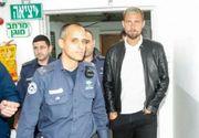 Gabriel Tamaş a fost eliberat din arest