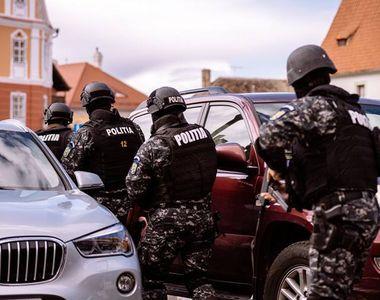 Polițist din Bacău, arestat pentru trafic de droguri și prostituție infantilă! Cine...