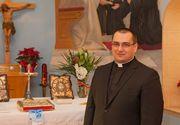 Cât de bogat este preotul care va candida la alegerile europarlamentare! Cristian Terheş este şi director la o companie din SUA şi încasează un salariu uriaş!