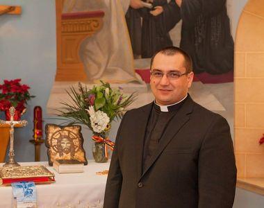Cât de bogat este preotul care va candida la alegerile europarlamentare! Cristian...