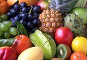 Romania, paradisul fructelor exotice! Cum s-a ajuns sa se cultive la noi papaya, arbori de cafea sau banane?