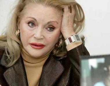 """S-a aflat motivul pentru care Zina Dumitrescu a fost dusa la azil! """"Era depresiva..."""