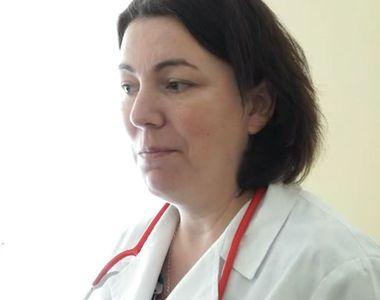 Ana Maria Zlavog, un inger pentru peste 2.000 de bolnavi! De ce este acest medic de...