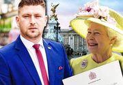 """Ce se întâmplă în aceste momente cu """"eroul cu făcăleț"""" de la Londra! Bărbatul a luat o decizie importantă după ce a primit o scrisoare chiar de la Regina Marii Britanii! """" A urcat în primul avion și a plecat""""! EXCLUSIV"""