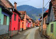 Astea sunt satele romanesti care i-au impresionat pe straini. Tu ai fost aici?