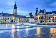 Oradea, orașul din România cu cei mai mulți turiști, urmează să devină stațiune turistică de interes național!