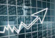 Indicele ROBOR la 3 luni a urcat la 3,34%, cel mai mare nivel din ultimele 5 luni