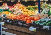 VIDEO | Urmează noi scumpiri alimentare pe piața din România! Cresc prețurile la legume, fructe și carburanți!