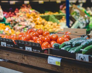 VIDEO | Urmează noi scumpiri alimentare pe piața din România! Cresc prețurile la...