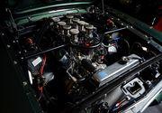 Ford a prezentat SUV-ul Puma, care va fi produs la Craiova