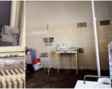 Imagini socante din doua spitale romanesti au devenit virale pe internet! In unul...