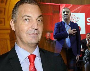 Trezorierul PSD are o avere fabuloasă! Mircea Drăghici e urmărit penal pentru o...