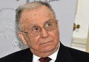 Ion Iliescu se recuperează bine. A fost mutat de la Terapie Intensivă