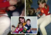 Mama copiilor snopiți în bătaie de tată, mesaj controversat din Anglia
