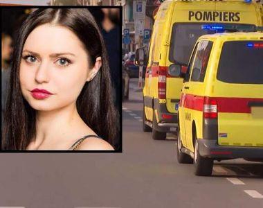 Ce se întâmplă cu ucigașul Darianei, fata omorâtă în Belgia, pe trecerea de pietoni