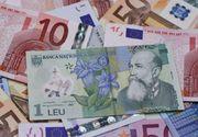 Trecem la euro. Este oficial. De când se face schimbarea