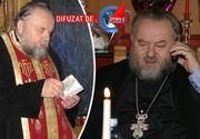 VIDEO | Ce se întâmplă cu starețul de la Mănăstirea Cotmeana după ce a fost filmat în timp ce își amenința enoriașii cu bătaia? Decizia luată de Arhiepiscopia Argeșului!