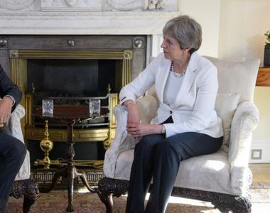 Theresa May propune o amânare a Brexitului până la 30 iunie, Tusk propune până la un an