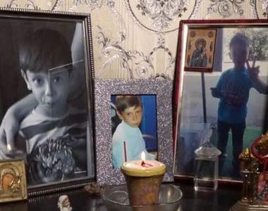 VIDEO | Paul avea șapte ani, dar a intrat în moarte cerebrală în urma unui accident!...
