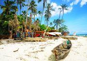 VIDEO | Ei sunt romanii care au dat viata de aici si si-au facut afaceri in Zanzibar!