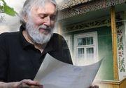 Casa părintească a lui Adrian Păunescu a fost vândută! Actul de cumpărare a fost făcut public