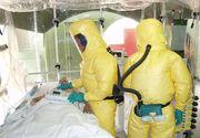 Ebola în RD Congo: 100 de persoane au murit în trei săptămâni! Bilanţul total a ajuns la 700