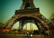 """Româncă de 23 de ani, moartă la Paris! A vrut să facă o fotografie și a căzut de la peste 10 metri înălțime - Urma să fie cerută în căsătorie chiar atunci: """"Nemaipomenit de tragic"""""""