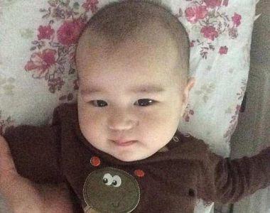 Un bebeluș de 10 luni, chinuit de asistente! I-au făcut clismă cu apă fierbinte - Ce a...