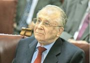 Ion Iliescu, trimis în judecată în dosarul Revoluției! Anunțul a fost făcut de Augustin Lazăr!