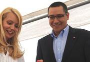 Victor Ponta şi Daciana Sârbu şi-au vândut o parte din avere! Cei doi vor încasa aproape 500.000 de euro!